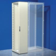 Сборные шкафы CQE, без двери и задней панели